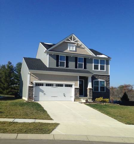 8173 Valley Crossing Drive, Colerain Twp, OH 45247 (#1644526) :: The Chabris Group