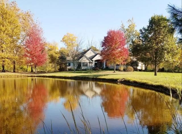 4555 Cedar Hill Drive, Batavia Twp, OH 45103 (#1644665) :: The Chabris Group