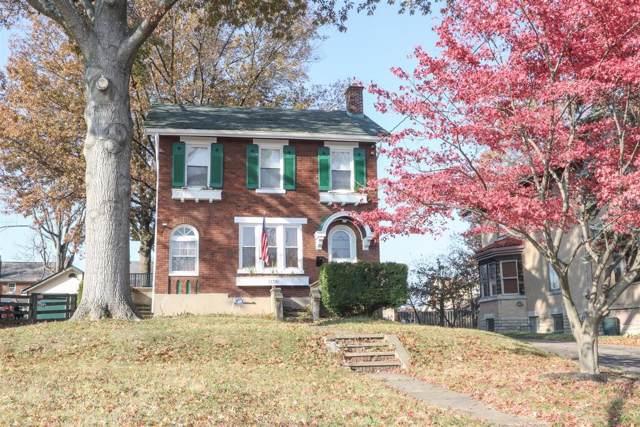 1139 Overlook Avenue, Cincinnati, OH 45238 (#1644748) :: The Chabris Group