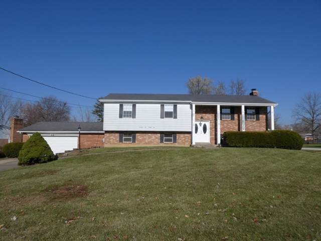 7622 Delview Drive, West Chester, OH 45069 (#1644761) :: Chase & Pamela of Coldwell Banker West Shell