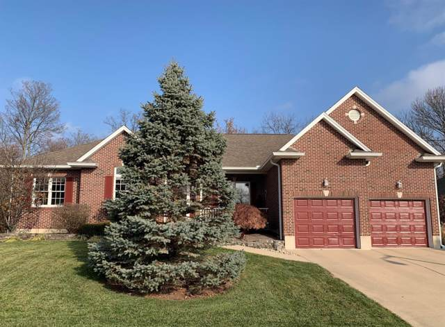 155 Hunter Woods Drive, Oxford, OH 45056 (#1644878) :: The Chabris Group