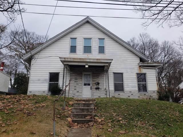 508 Grand Avenue, Cincinnati, OH 45205 (#1645110) :: The Chabris Group