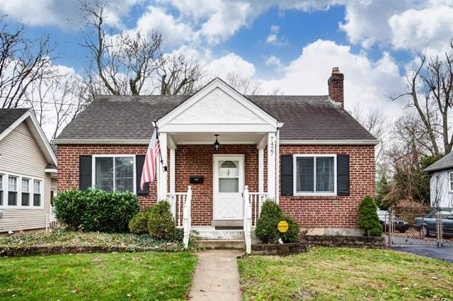 7427 Southside Avenue, Madeira, OH 45243 (#1645237) :: The Chabris Group