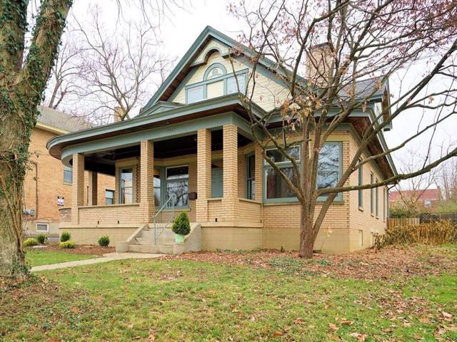 1737 Compton Road, Mt Healthy, OH 45231 (#1645262) :: The Chabris Group