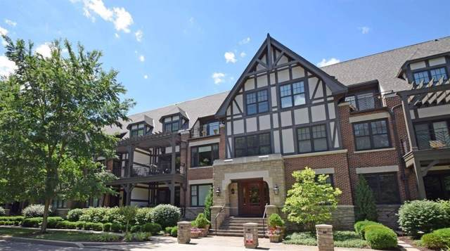 3944 Miami Road #107, Mariemont, OH 45227 (#1645272) :: The Chabris Group