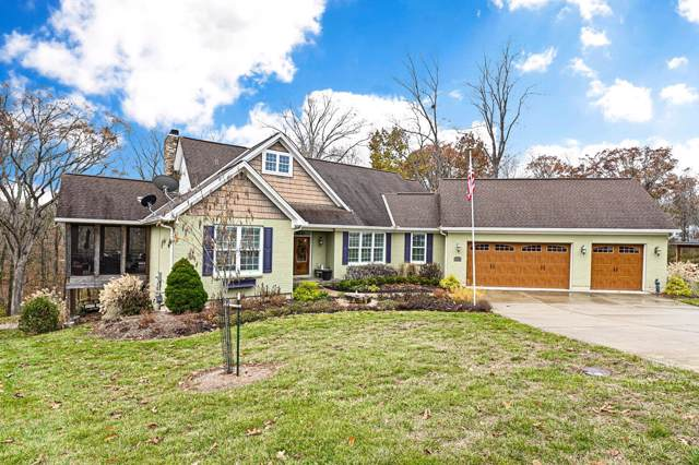 3951 Thinnes Court, Ross Twp, OH 45013 (#1645319) :: The Chabris Group