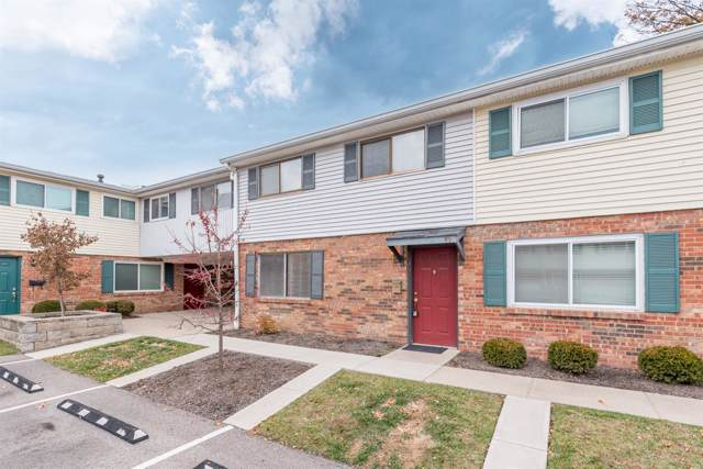 7752 Montgomery Road #49, Sycamore Twp, OH 45236 (#1645534) :: The Chabris Group