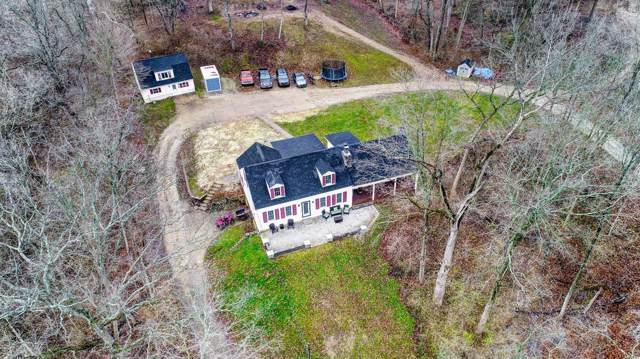 9844 N Dixie Highway, Franklin Twp, OH 45005 (#1645663) :: The Chabris Group