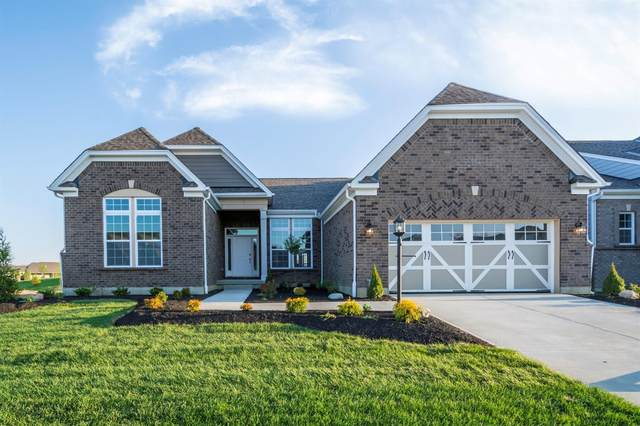 5005 Breeders Cup Drive #558, Liberty Twp, OH 45011 (#1645918) :: The Chabris Group