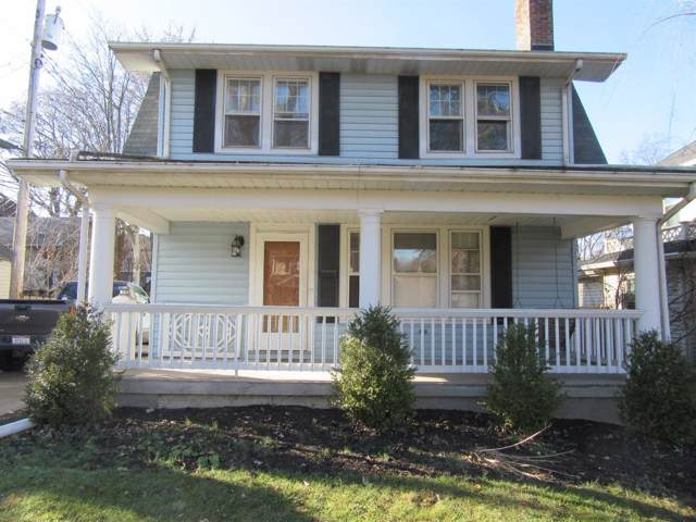 8 Ardmore Street, Middletown, OH 45042 (#1646244) :: The Chabris Group