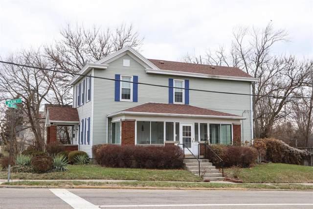 61 S Main Street, Monroe, OH 45050 (#1646594) :: The Chabris Group