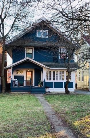 725 E Epworth Avenue, Cincinnati, OH 45232 (#1647422) :: The Chabris Group