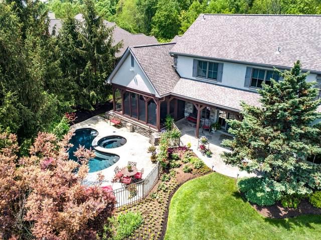 5278 Vista Point Drive, Hamilton Twp, OH 45039 (#1647571) :: Century 21 Thacker & Associates, Inc.
