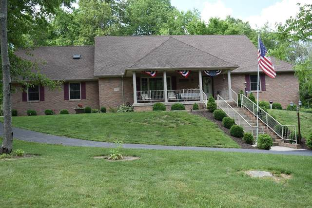 11953 Lakefront Drive, Paint Twp, OH 45133 (#1647750) :: The Chabris Group