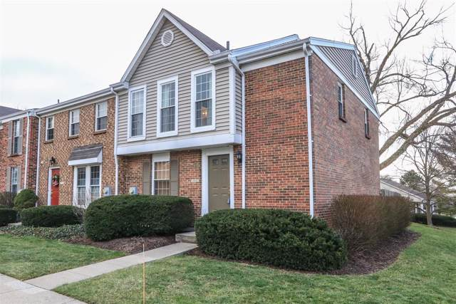 10932 Barrington Court, Sycamore Twp, OH 45242 (#1647992) :: The Chabris Group