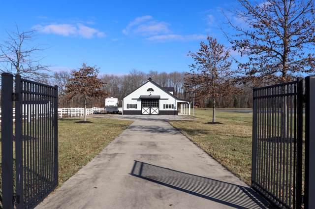 8368 Morgans Run Drive, Harlan Twp, OH 45152 (#1648660) :: Century 21 Thacker & Associates, Inc.