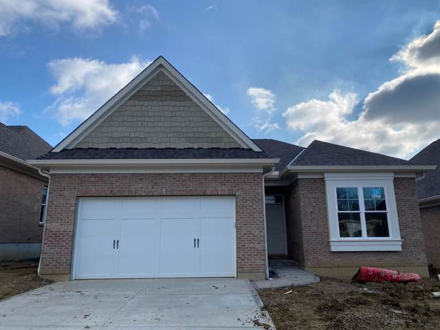 9402 Fox Creek Lane #23, Deerfield Twp., OH 45040 (#1649103) :: The Chabris Group