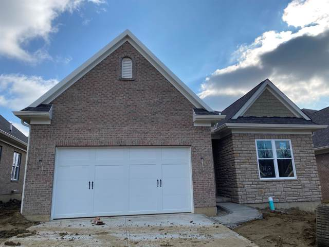 9410 Fox Creek Lane #24, Deerfield Twp., OH 45040 (#1649109) :: The Chabris Group
