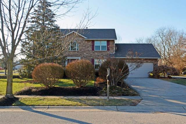 4651 Margaret Court, Mason, OH 45040 (#1649381) :: The Chabris Group