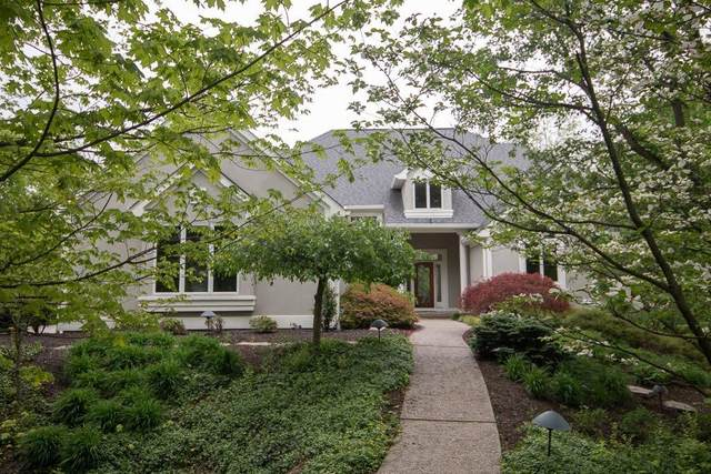 7294 Harbour Town Drive, West Chester, OH 45069 (MLS #1650806) :: Apex Group