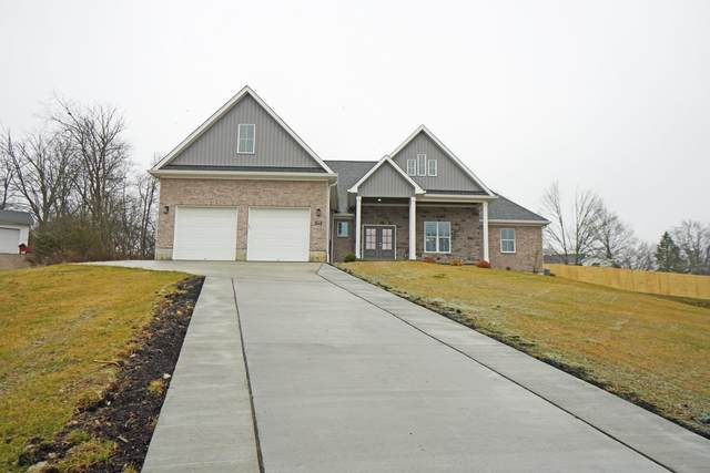 7395 Cherrywood Drive, West Chester, OH 45069 (MLS #1651694) :: Ryan Riddell  Group