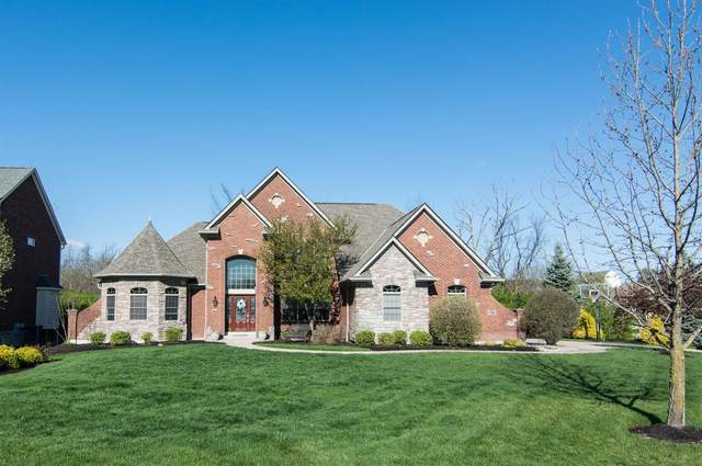 3870 The Ridings, Deerfield Twp., OH 45040 (#1653653) :: The Chabris Group