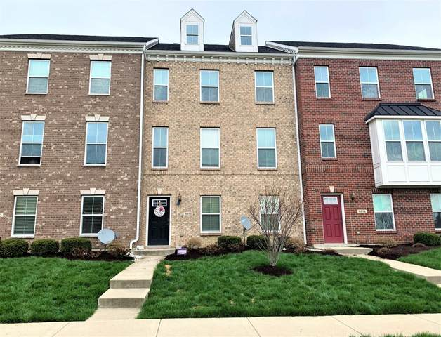 9572 Union Park, West Chester, OH 45069 (#1656789) :: The Chabris Group