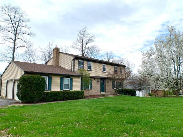 7527 Cinnamon Woods Drive, West Chester, OH 45069 (MLS #1657305) :: Ryan Riddell  Group