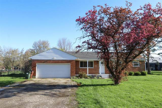 480 E Old St Rt 122, Lebanon, OH 45036 (MLS #1657457) :: Ryan Riddell  Group