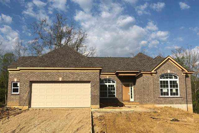 368 Brier Creek Drive #5, Miami Twp, OH 45140 (#1657664) :: The Chabris Group