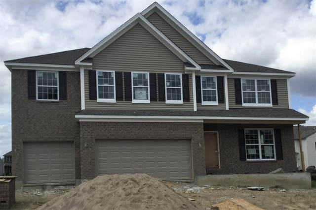 1681 Red Clover Drive #406, Turtle Creek Twp, OH 45036 (#1658067) :: The Chabris Group
