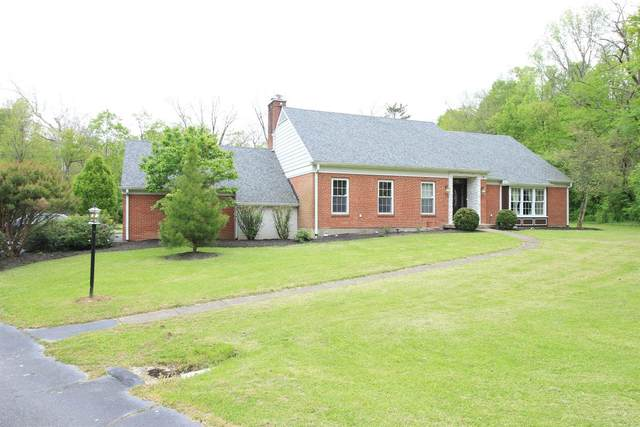 6780 E Beechlands Drive, Amberley, OH 45237 (#1660340) :: The Chabris Group