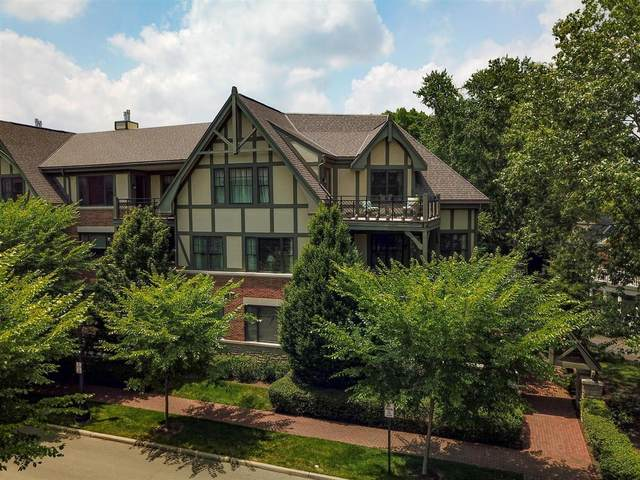 3901 West Street #302, Mariemont, OH 45227 (#1660481) :: The Chabris Group