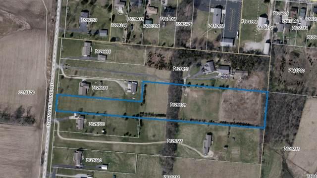 0-5.19ac Township Line Road, Wayne Twp, OH 45036 (#1660823) :: Century 21 Thacker & Associates, Inc.