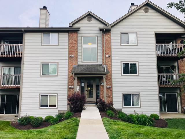 8892 Eagleview Drive #8, West Chester, OH 45069 (#1661651) :: The Chabris Group