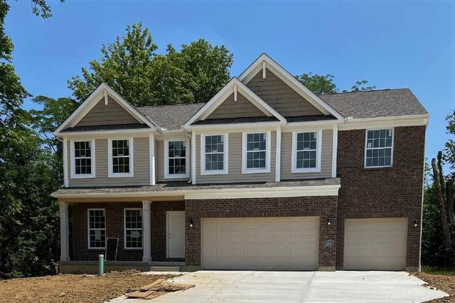 382 Brier Creek Drive #8, Miami Twp, OH 45140 (#1661754) :: The Chabris Group