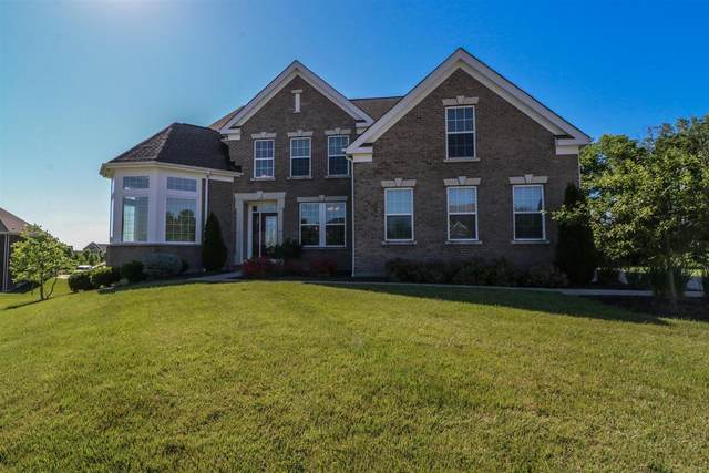 4598 Brookview Place, Mason, OH 45040 (#1661811) :: The Chabris Group