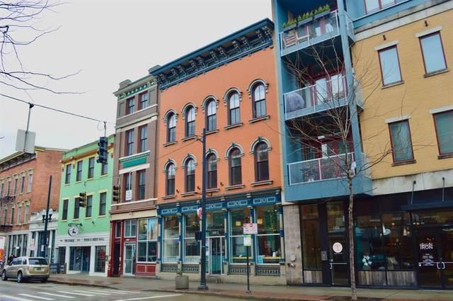 1326 Vine Street B, Cincinnati, OH 45202 (MLS #1662161) :: Apex Group