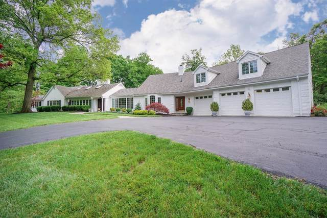 9290 Kugler Mill Road, Indian Hill, OH 45243 (#1662270) :: The Chabris Group