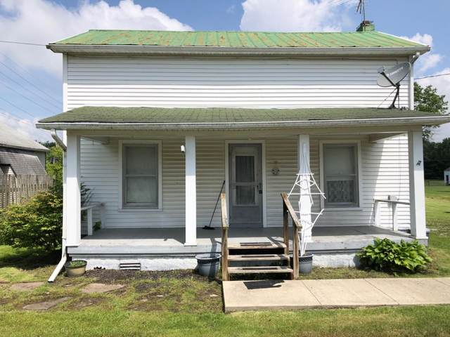 8689 St Rt 505, Feesburg, OH 45119 (#1663409) :: The Chabris Group