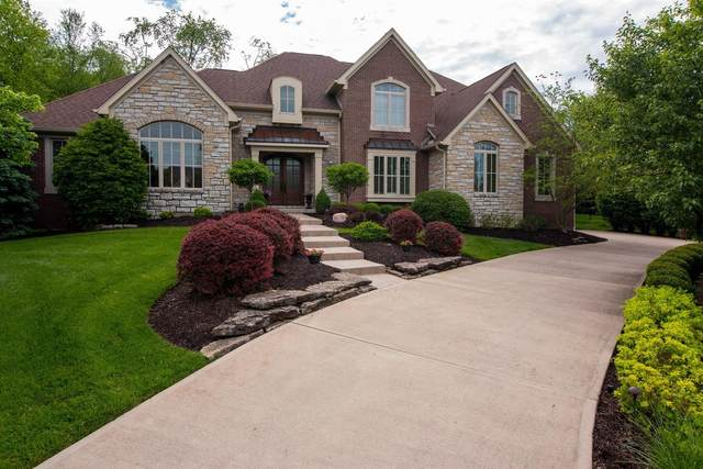 1113 River Forest Drive, Hamilton Twp, OH 45039 (#1663532) :: The Chabris Group