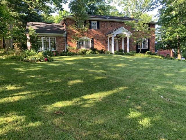 6929 Bennett Road, Anderson Twp, OH 45230 (MLS #1663812) :: Apex Group