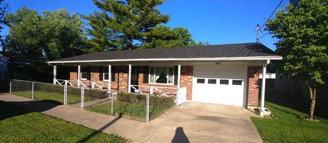 894 Mill Street, Ross Twp, OH 45013 (#1664061) :: The Chabris Group