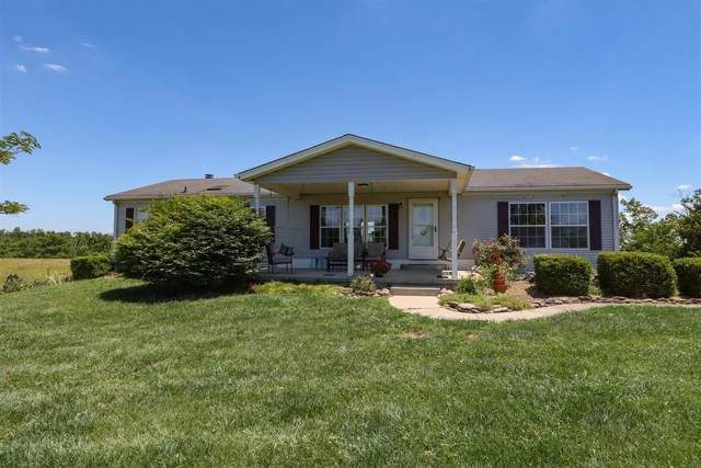 15320 Leffler Road, Aurora, IN 47001 (#1664152) :: The Chabris Group