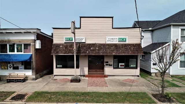 210 E State Street, Trenton, OH 45067 (#1664380) :: Century 21 Thacker & Associates, Inc.