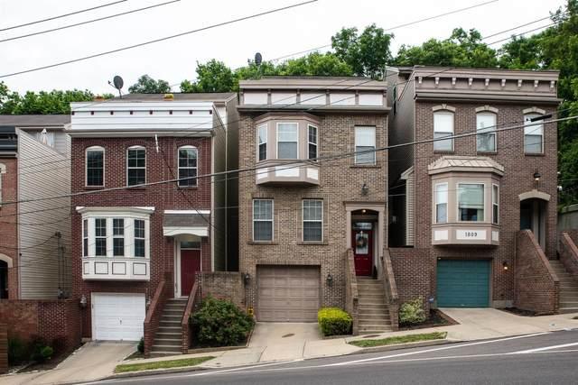 1807 Sycamore Street, Cincinnati, OH 45202 (#1664642) :: The Chabris Group