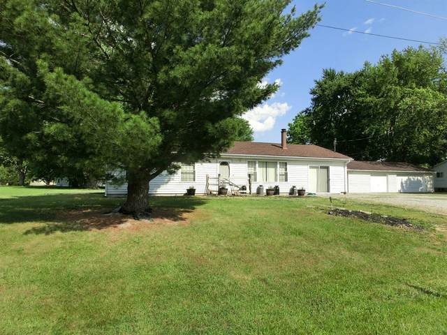 432 Schiller Drive, Perry Twp, OH 45118 (#1664672) :: The Chabris Group