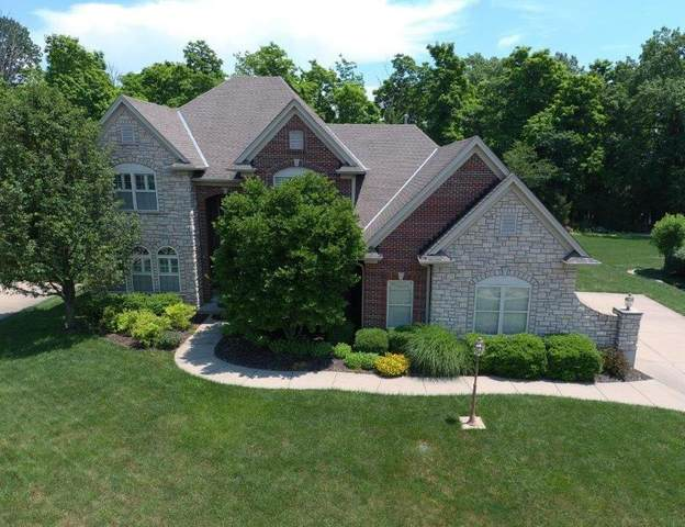1216 Catalpa Ridge Drive, Lebanon, OH 45036 (MLS #1664701) :: Apex Group