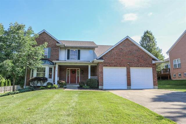 7620 Lake Water Drive, Montgomery, OH 45242 (MLS #1664794) :: Apex Group