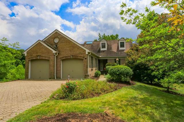 7524 Muchmore Close #32, Columbia Twp, OH 45243 (MLS #1664800) :: Apex Group